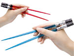 Star Wars Chop Sticks